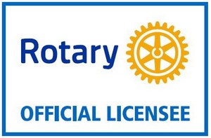Rotary International Authorized Vendor